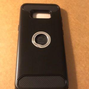 Case Galaxy S8plus